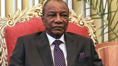 صورة كوناكري : فوز كوندى في الإنتخابات الرئاسية وإندلاع أعمال عنف في البلاد
