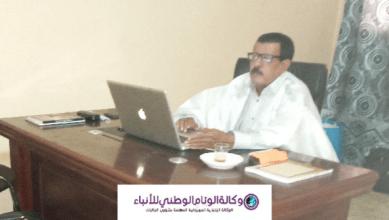 صورة المدير العام لوكالة الوئام اسماعيل الرباني يطالب بولوج الصحافة المستقلة لمصادر الخبر