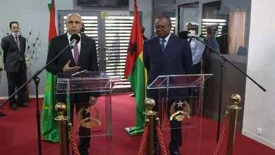 صورة رئيس غينيا بيساو يبدأ زيارة لموريتانيا تدوم 3 أيام