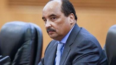 صورة آمريكا : الكشف عن محاولة لإغتيال الرئيس السابق محمد ولد عبد العزيز في 2010
