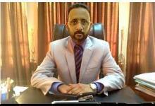صورة مدير شركة الكهرباء الشيخ ولد بده يستغل مركزه للإنحياز لطرف في ملف معروض أمام القضاء