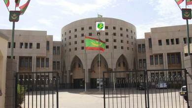 صورة مصادر : الحكومة الموريتانية تدرس فرض حضر التجول للحد من تفشي كورونا