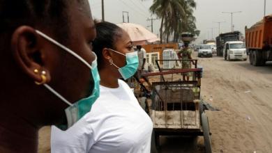 صورة 70 ألف وفاة بسبب كورونا في إفريقيا