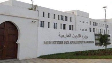 صورة الجزائر : النزاع في الصحراء  هو مسألة تصفية استعمار لا يمكن حله إلا من خلال تطبيق القانون الدولي.. (بيان)