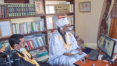 صورة علماء موريتانيا : كورونا أثّر القيم الاجتماعية وبنية الأسرة