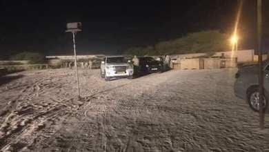 صورة موريتانيا : وزارة الدفاع تفتتح مستشفى ميداني لمكافحة كورونا