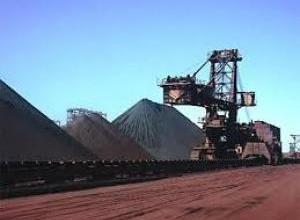 صورة ارتفاع قياسي لأسعار خام الحديد الموريتاني