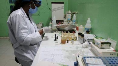 صورة موريتانيا : 7 وفيات و 106إصابة جديدة بفيروس كورونا