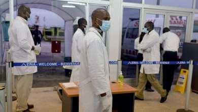 صورة افريقيا : تسجيل 4 ملايين حالة إصابة بفيروس كورونا