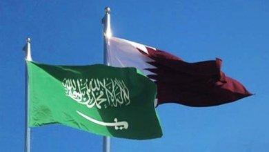صورة فتح الأجواء والحدود بين السعودية وقطر