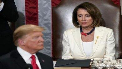 صورة مجلس النواب الأمريكي يبحث محاكمة ترامب