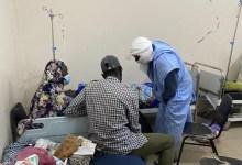 صورة الرئيس السابق ولد عبد العزيز يتكفل بعلاج فتاة صدمها إبنه بسيارة