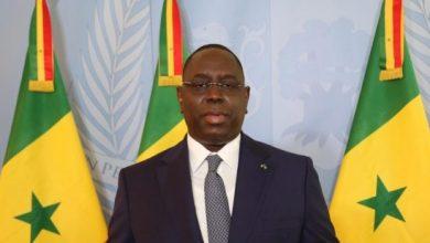 صورة الحقيقية الكاملة لإنذار الحكومة السنغالية للجالية الموريتانية بمغادرة اراضيها