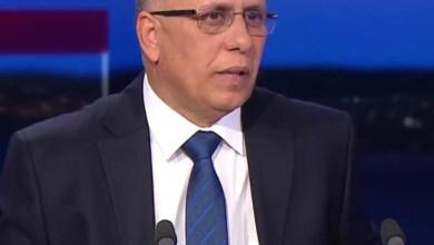 صورة رئيس اللجنة الوطنية لحقوق الإنسان : لايوجد عبيد في موريتانيا أكثر من جيرانها.. (مقابلة )