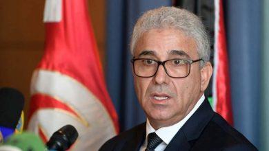 صورة محاولة اغتيال وزير الداخلية الليبي :  صراع أجهزة أم خطأ أمني؟