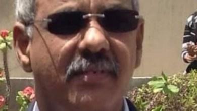 صورة الخلافة المريدية تشيد بالسفير شيخنا ولد النني