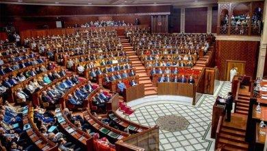 صورة المغرب : حزب العدالة والتنمية يدعو البرلمان لمناقشة اعتداءات قوات الأمن على معلمين