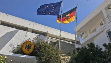 صورة المغرب يعلق جميع آليات التواصل مع السفارة الألمانية
