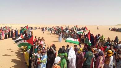صورة جمعيات ومنظمات صحراوية تطلب بايدن إلغاء قرار ترامب