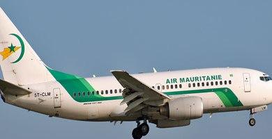 صورة الحقيقية الكاملة لمحاولة إختطاف طائرة في مطار نواكشوط