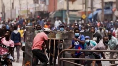 صورة السنغال : المعارضة تحشد أنصارها للتظاهر والحكومة تعلن الحداد على ضحايا الإحتجاجات