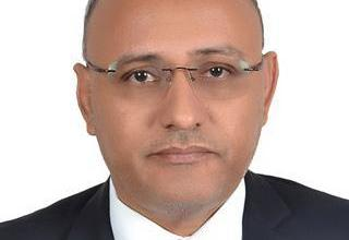 صورة تعيين محمد فال ولد اتليميدي مديرًا عامًا لشركة أسنيم
