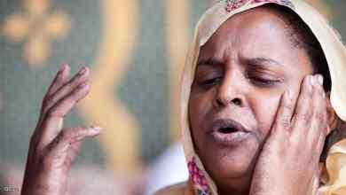 """صورة """"التبراع"""" شعر المرأة الموريتانية.. دفقة بوح في ليل الصحراء"""