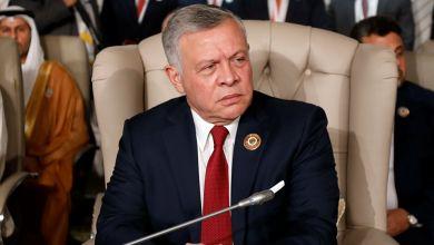 صورة الأردن : إحباط محاولة إنقلابية ضد الملك عبد الله