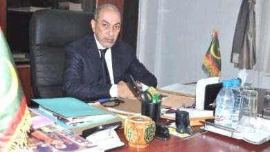 صورة رئيس محكمة مقاطعة عرفات يرد على وزير العدل