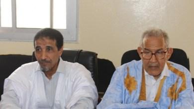 صورة المعارضة الموريتانية : البلد يعاني مشاكل جمّة و يُواجه تحديات جسام