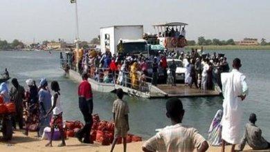 صورة إلغاء قرار إجبارية فحص كورونا للمسافرين بين موريتانيا والسنغال عبر روصو
