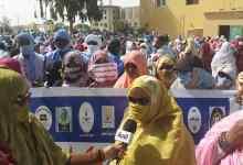 صورة معلمو موريتانيا يقاطعون تقويم وزير التهذيب الوطني.. ( فيديو )