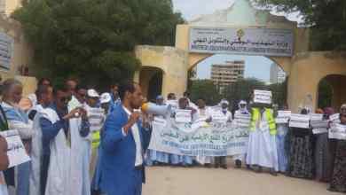 صورة المدرسون يعلنون عن تنظيم إضراب غدا