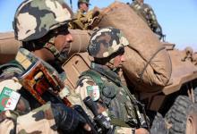 صورة الجيش الجزائري يقتل مواطنا موريتانيا