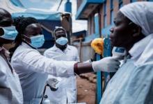 صورة الإصابات بكورونا في إفريقيا تتخطى 4.92 ملايين