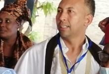 صورة كيهيدي : المداخلة التي لفتت إنتباه رئيس حزب الإتحاد من أجل الجمهورية (فيديو)