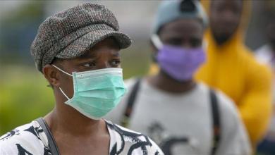 صورة إفريقيا : عدد الإصابات بفيروس كورونا يتجاوز 6 ملايين