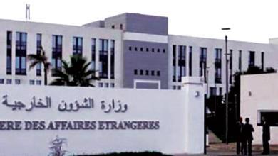 صورة الجزائر تستدعي سفيرها بالمغرب