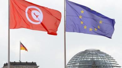 صورة تونس: الاتحاد الأوروبي يطالب بإعادة عمل البرلمان