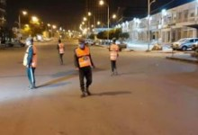 صورة موريتانيا : إلغاء جميع تراخيص المرور خلال ساعات حظر التجول