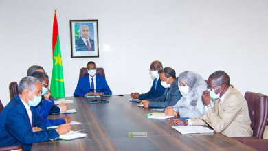 صورة موريتانيا : تقديم موعد حظر التجول ابتداءا من ليلة الغد