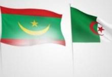 صورة إتفاق موريتاني جزائري في مجال الطاقة