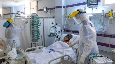 صورة تونس تعلن انهيار المنظومة الصحية في البلاد بسبب كورونا