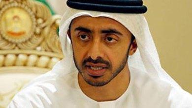 صورة الإمارات تعلق على قرار قطع العلاقات بين الجزائر والمغرب