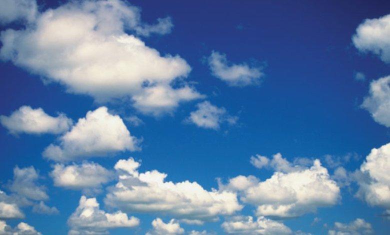 صورة الهيئة الوطنية للأرصاد الجوية تتوقع تساقط أمطار على ولاية كوركول