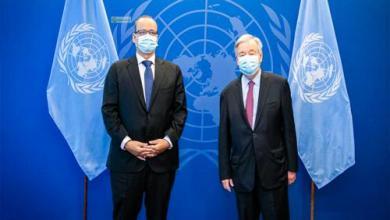 صورة الأمم المتحدة تشيد بدور موريتانيا في مجموعة دول الساحل