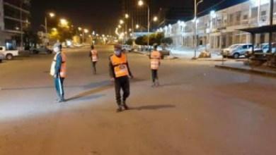 صورة موريتانيا : تقليص ساعات حظر التجول
