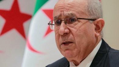 صورة تحركات جزائرية لتعزيز دبلوماسيتها على المستوى الإقليمي