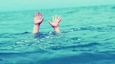 صورة كوركول : وفاة طفل غرقا في مركز لكصيبة الإداري