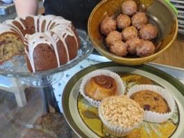 bakery array